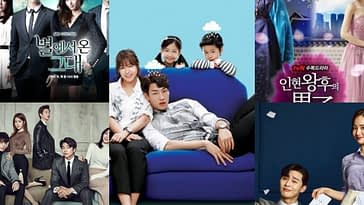 Top 5 Best Romantic Comedy Dramas
