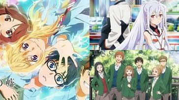 Top 10 Sad Romance Anime That Will Make You Cry