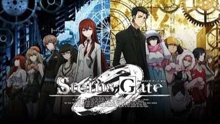 Steins; Gate